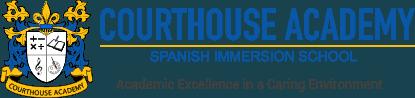 courthouse academy logo