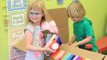 Kindergarten Lifelong Learner