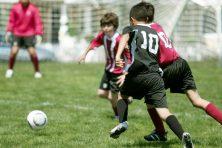 Elementary Soccer